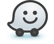 Waze-Reported Events